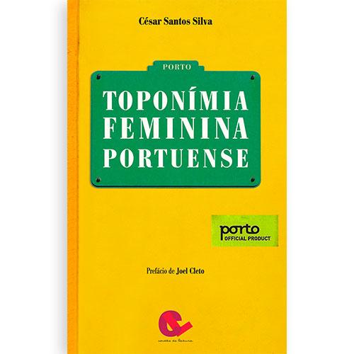 Toponimia Feminina Portuense