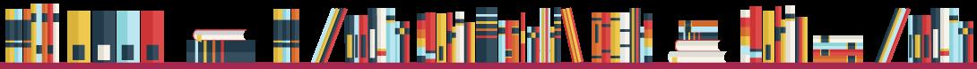 Cordão de Leitura Livros